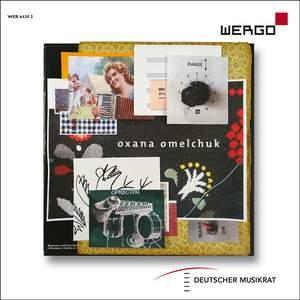 Oxana Omelchuk Product Image