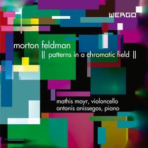 Morton Feldman: Patterns in a Chromatic Field