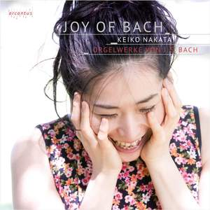 Bach: Joy of Bach Product Image