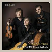 Gershwin & De Falla