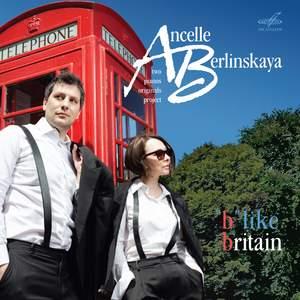 B Like Britain