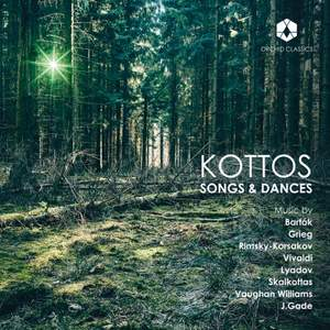 KOTTOS: Songs & Dances