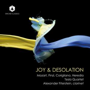 Joy & Desolation