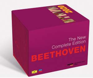 Beethoven 2020 - The New Complete Edition Product Image
