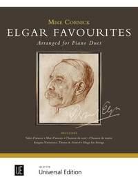 Elgar Favourites