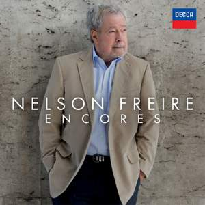 Nelson Freire - Encores