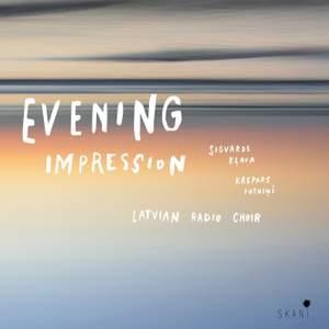 Evening Impression Product Image
