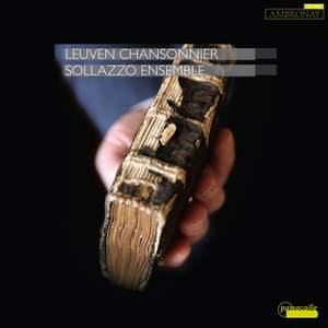 Leuven Chansonnier - Volume 1 Product Image