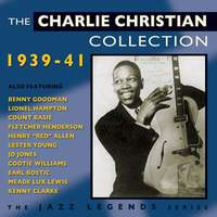The Charlie Christian Collection 1939-1951