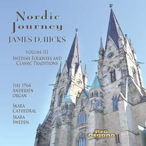 Nordic Journey, Vol. 3 Product Image