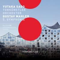 Mahler: Symphony No. 5 in C-Sharp Minor (Live)