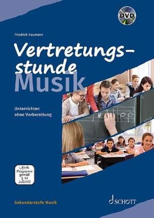 Neumann, F: Vertretungsstunde Musik