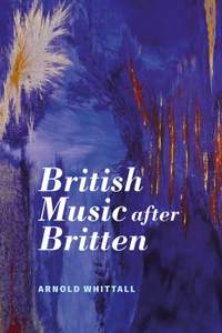 British Music after Britten