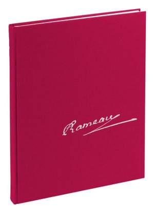 Jean-Philippe Rameau: Pigmalion RCT 52