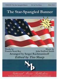 John Stafford Smith: The Star-Spangled Banner