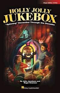 John Jacobson_Roger Emerson: Holly Jolly Jukebox