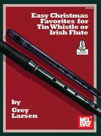 Grey Larsen: Easy Christmas Favorites
