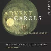 Advent Carols from King's College London