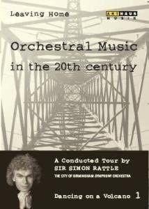 Musik Im 20. Jahrhundert Vol. I