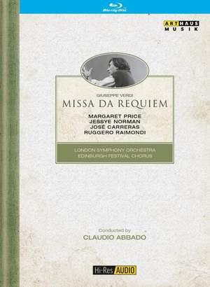 Missa da Requiem