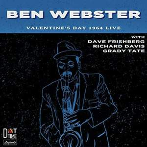 Valentines Day 1964 Live!