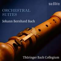 JB Bach: The Complete Orchestral Suites