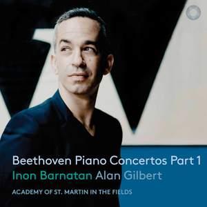 Beethoven: Piano Concertos Nos. 1, 3, 4 & Triple Concerto