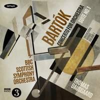 Bartók: Suite No. 1 & Concerto for Orchestra