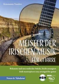 Konstantin Vassiliev: Meister Der Irischen Musik