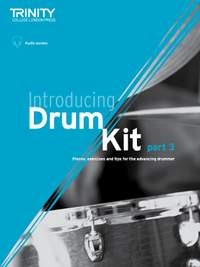 Double, George: Introducing Drum Kit - Part 3