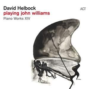 David Helbock - Playing John Williams Product Image