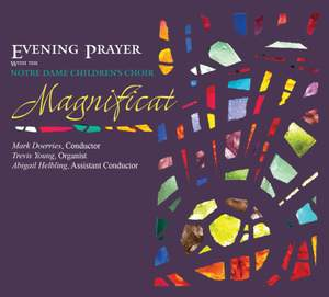 Magnificat: Evening Prayer