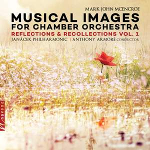 Musical Images: Reflections & Recollections, Vol. 1