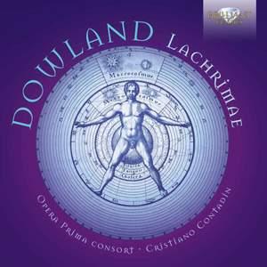 Dowland: Lachrymae