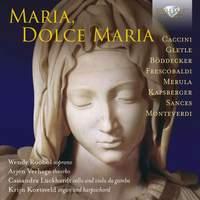 Maria, Dolce Maria
