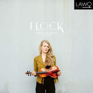 Karin Hellqvist: Flock