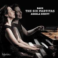JS Bach: The Six Partitas