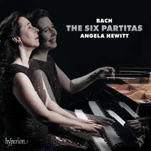JS Bach: The Six Partitas