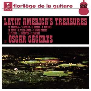 Latin America's Treasures