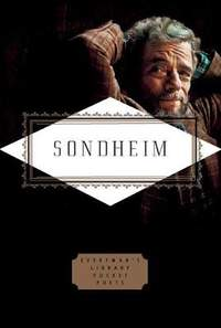 Sondheim: Lyrics