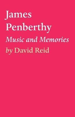 James Penberthy - Music and Memories