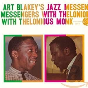 Art Blakey's Jazz Messengers W