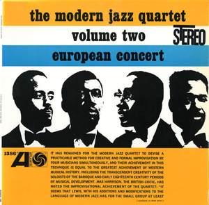 European Concert Volume Two