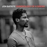 Jon Batiste - Chronology of a Dream