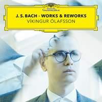 J S Bach: Works & Reworks - Víkingur Ólafsson