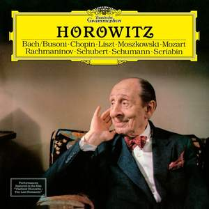 Horowitz - The Last Romantic - Vinyl Edition