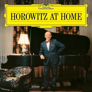 Horowitz At Home - Vinyl Edition Product Image