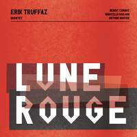 Erik Truffaz - Lune Rouge