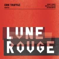 Erik Truffaz - Lune Rouge - Vinyl Edition