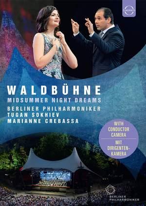 Waldbühne 2019 – Midsummer Night Dreams
